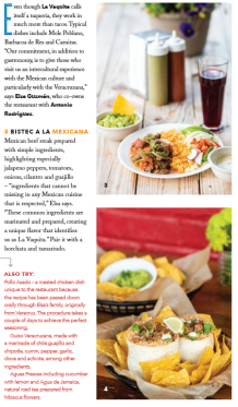We are SO EXCITED!!! We are one of the winners of the Durham Magazine annual Best of Durham poll. Take a look of they June/July issue!!! 🐂🏆🍾 #WeLoveMexicanFood #bestofdurham #DurhamNC #eatlocal #shoplocal #Durham
